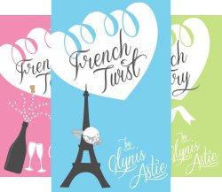 French Twist books