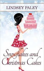 Snowflakes and Christmas Cakes