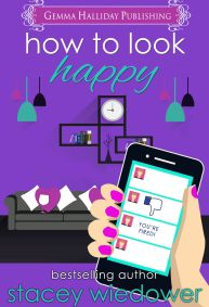 How to Look Happy