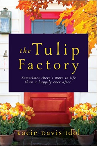 The Tulip Factory
