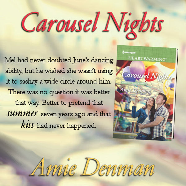 Teaser 1 - Carousel Nights