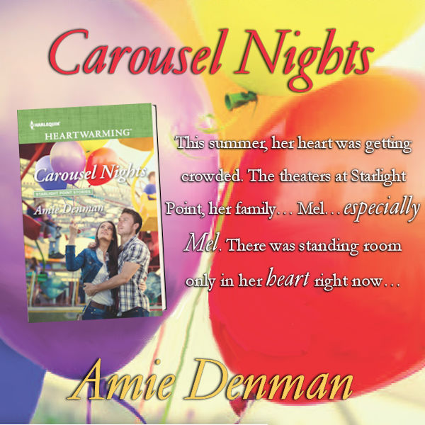 Teaser 2 - Carousel Nights