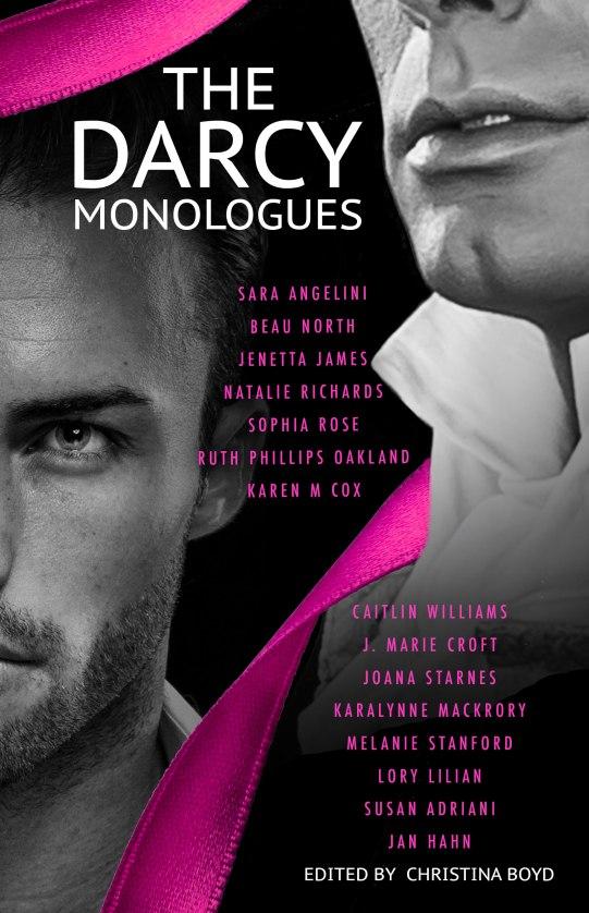 TheDarcyMonologuesCoverEbook (1)