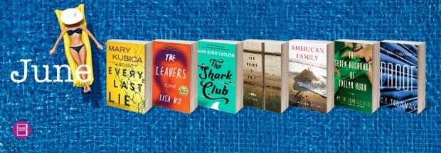 Booksparks SRC2017 June