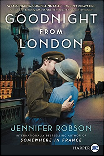 Goodnight from London