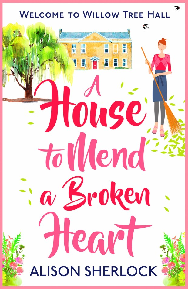 A House to Mend a Broken Heart