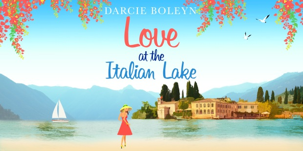 LOVE AT THE ITALIAN LAKE HI