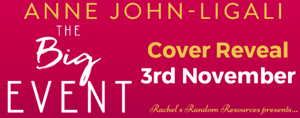 The Big Event Cover Reveal