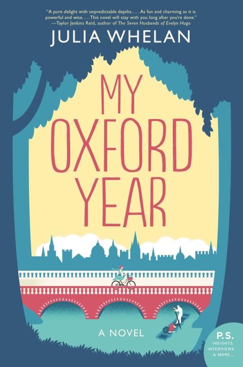 My Oxford Year_PB