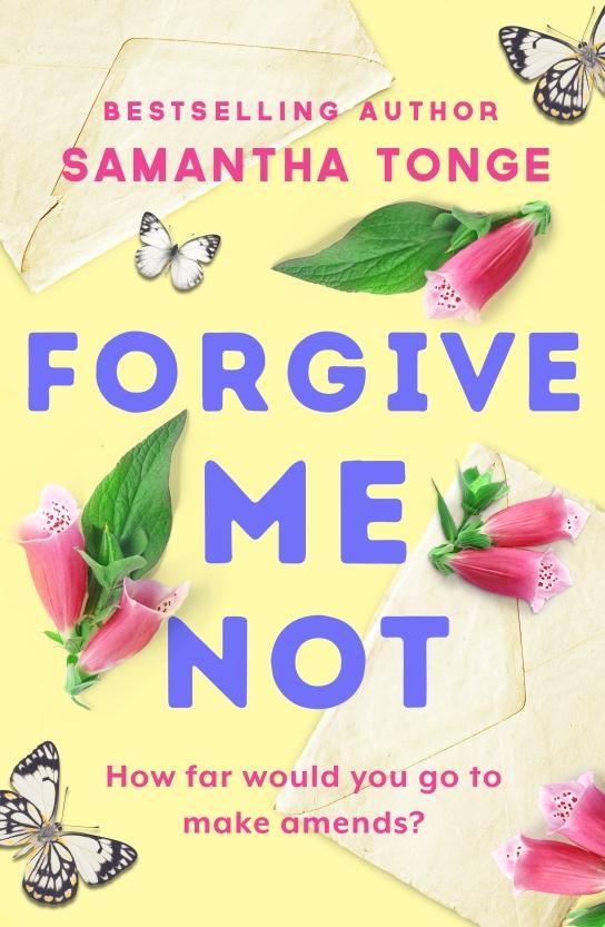 Forgive Me Not 2