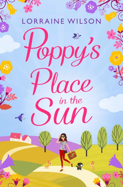 Poppys Place in the Sun