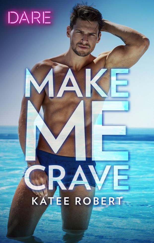 Robert Make Me Crave