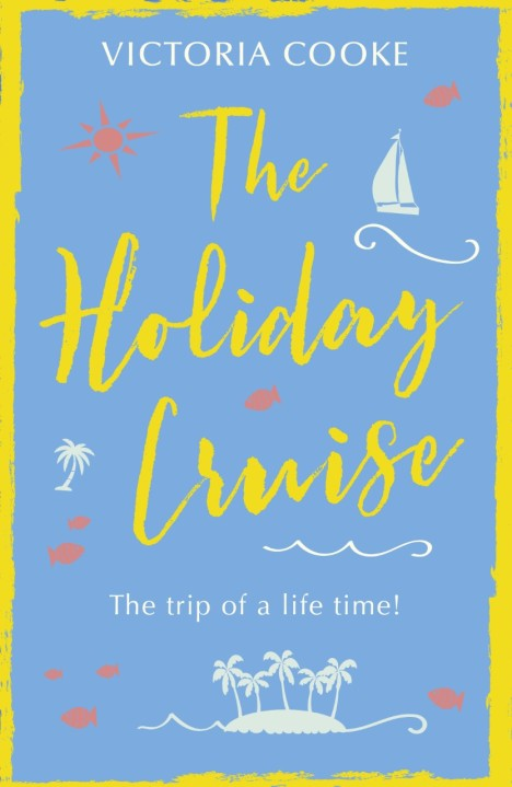 The Holiday Cruise Cover