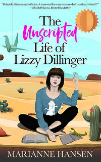 The Unscripted Life of Lizzy Dillinger