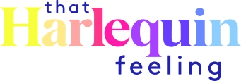 Harlequin Logo_That Harlequin Feeling